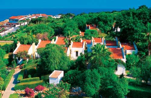 Acapulco Beach Club Amp Resort Hotel Kyrenia North Cyprus