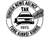 TAK News Agency Logo
