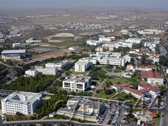 eastern university: