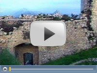 Kantara Castle Video