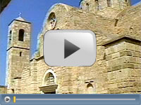 St Barnabas Monastery Video